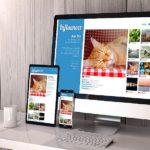 responsive web design, SEO, Newcastle, NSW, Central Coast NSW, website design